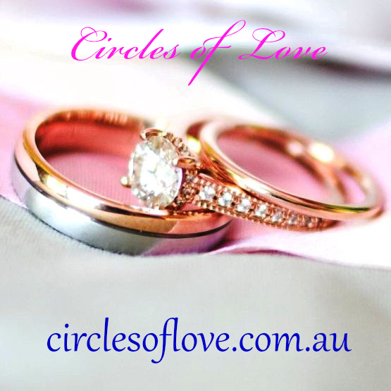 Circles of love weddings